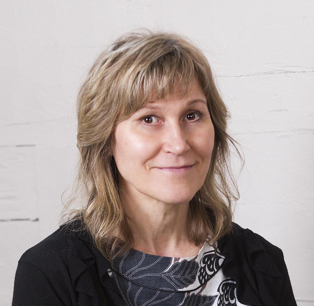 Johanna Laitinen