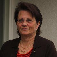 Mirja Karjalainen